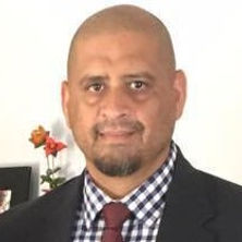 Jorge E. Rivera, Career Center Staff