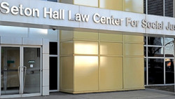 Seton Hall Law Center for Social Justice