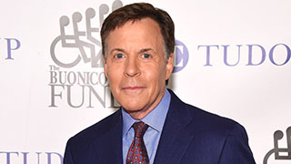 Broadcast Journalist Bob Costas