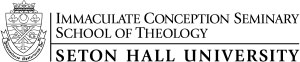 Immaculate Conception Seminary School of Theology Logo