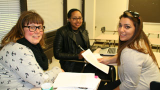 Hands-on Learning at Seton Hall